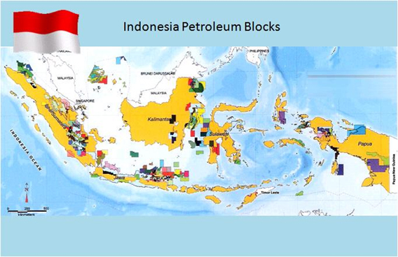 Indonesian Government set to auction 50 oil and gas blocks